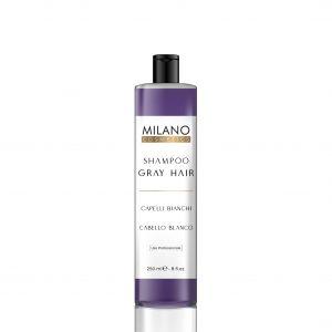 SHAMPOO GRAY HAIR (CABELLO BLANCO) A