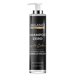 Shampoo Zero Capelli Colorati 250ml