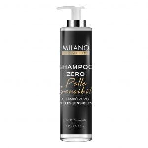 Shampoo Zero Pelle Sensibile 250ml
