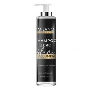 Shampoo Zero Volumen 250ml